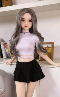 125cm Anime Fuck Doll – Dora