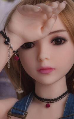 100Cm Silicone Sex Doll – Victoria