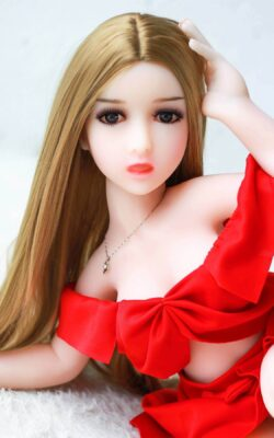 100cm Love Doll – Motoko