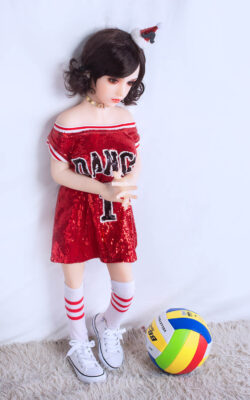 100 cm Sex Dolls – Angelina