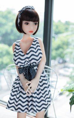 100cm Child Love Doll – Raiven