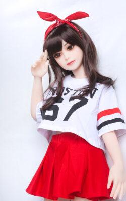 100cm Mini TPE Doll – Ivana