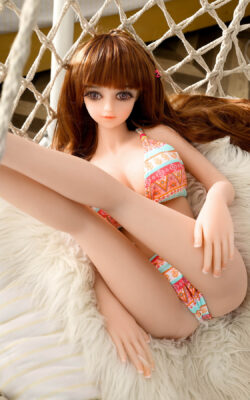Realistic 3ft Sex Doll – Yuffie