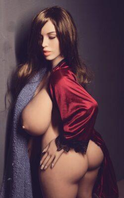 108cm Midget Sex Doll – Laila