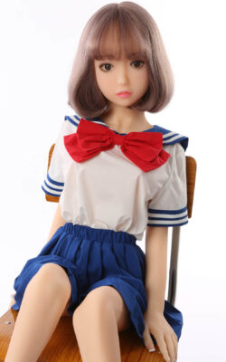 125cm Teen Fuck Doll – Penny