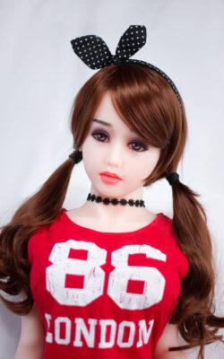 125cm Teen Young Love Doll – Rukia