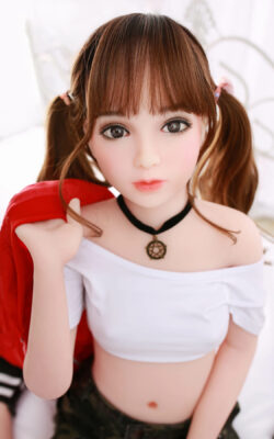 125cm Young Fuck Doll – Dolly