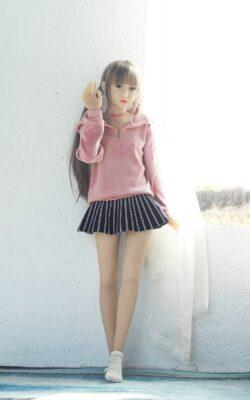 128cm Teen Love Doll – Gabby