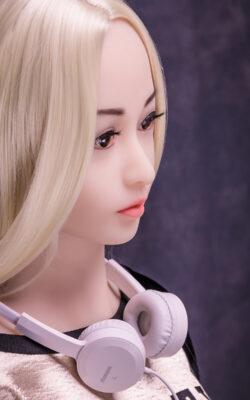 138cm Japanese Teen Girl Sex Doll – Jinny