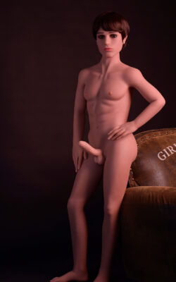 Male Sex Doll for Women - Alfred