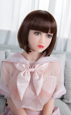 140cm Cheap Solid Sex Doll – Julia
