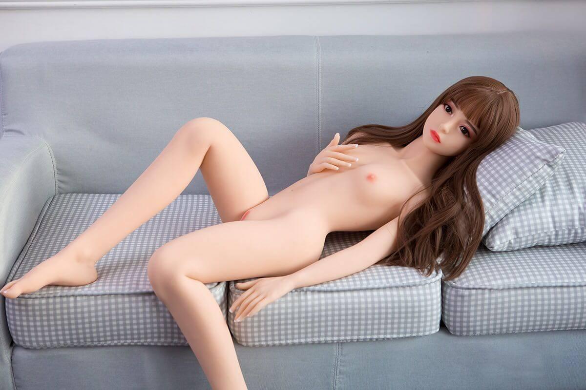 Flat Chest Doll