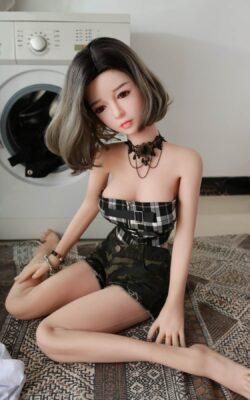 148cm Super Hot Sex Doll – Miki