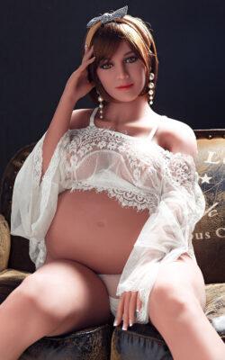 158cm Pregnant Sex Doll – Monroe