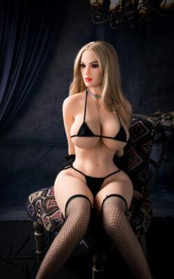 165cm Big Ass Sex Doll – Emma