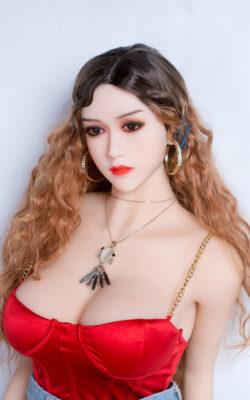 168cm Most Lifelike Sex Doll - Ciri