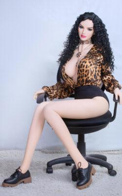 168cm Lifelike Adult Size Doll – Lennox