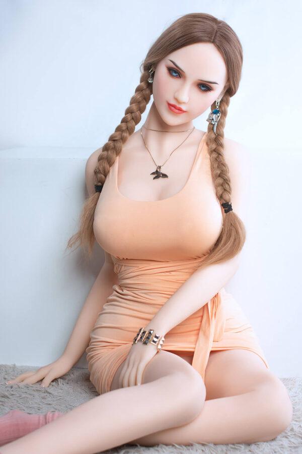 168cm Real Sexy Doll – Clarissa