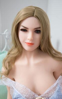 168cm AI Robotic Sex Doll – Genesis