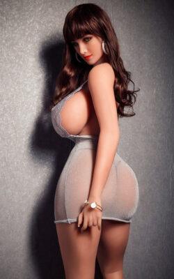 170cm Huge Boob Sex Doll - Meaghan