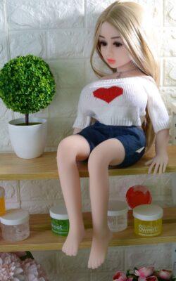 65cm Smallest Sex Doll – Daphne