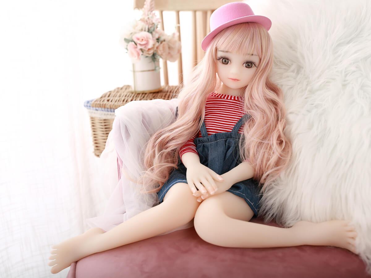 Flat Sex Doll