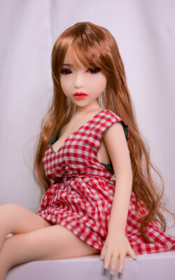 88cm Cute Sex Doll – Delilah