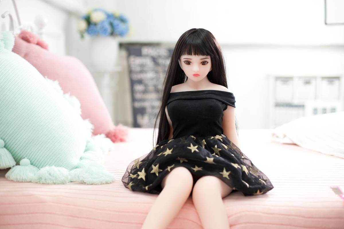 88cm smallest love doll 32
