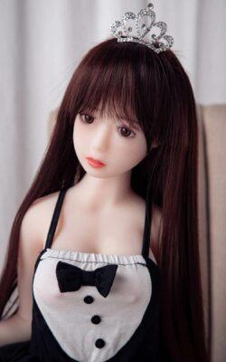 100cm Mini Real Doll – Mariah