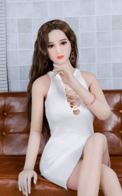 168cm Chinese Sex Doll – Susie