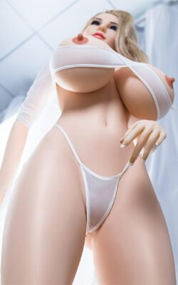 168cm Huge Tit Sex Doll – Elyse