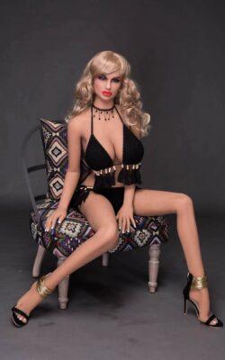 168cm MILF Love Doll – Carolina
