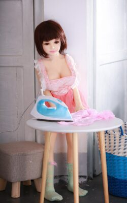 100cm Mini Sex Doll – Stephanie