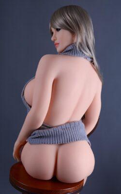 Big Breast Curvy Sex Doll - Dibelda