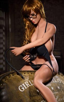 Small Waist European Big Tits Sex Doll - Jeena