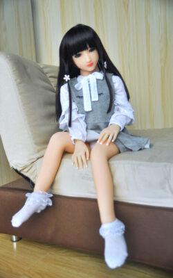 100cm Young Girl Sex Doll – Sonya