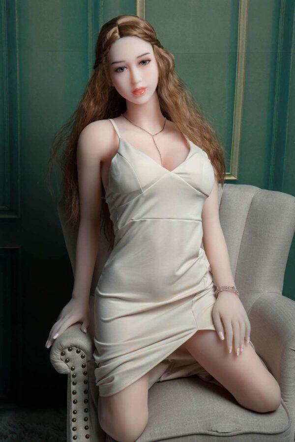 Asian Mature Sex Doll – Kagami