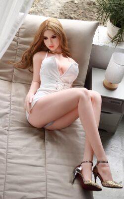 168cm Japanese Fuck Doll – Bianca