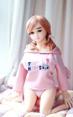100cm Tiny Fuck Doll – Angelica