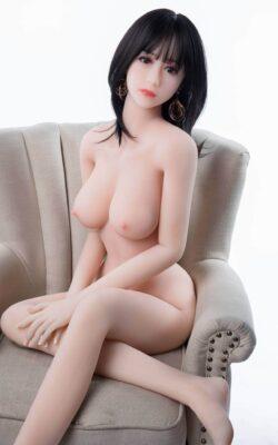 158cm Realistic Japan Sex Doll – Kotori