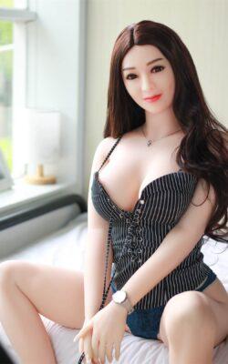 Japanese Real Sex Doll - Miku