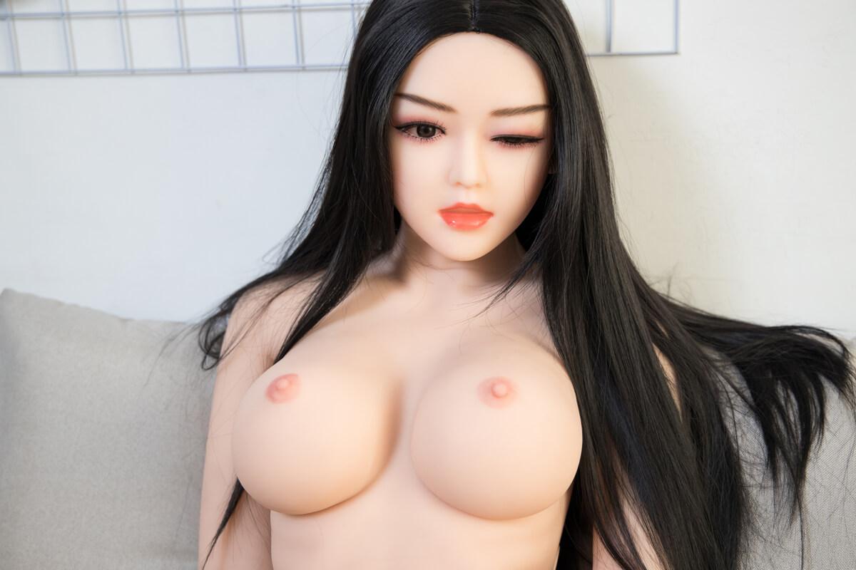 Japanese Sex Bot