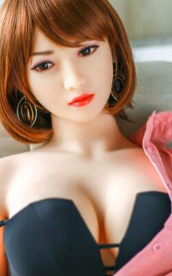 158cm Japanese Top Love Doll – Nora