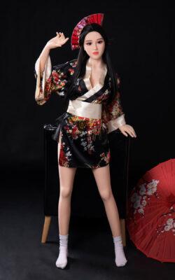 Life Size Anime Sex Doll – Sex Robot Kaylee