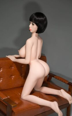 Life Size Climax Doll – Marion