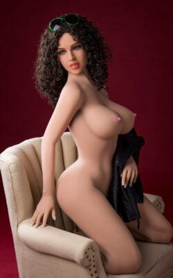Sexy Lifelike Sex Robot – Marissa