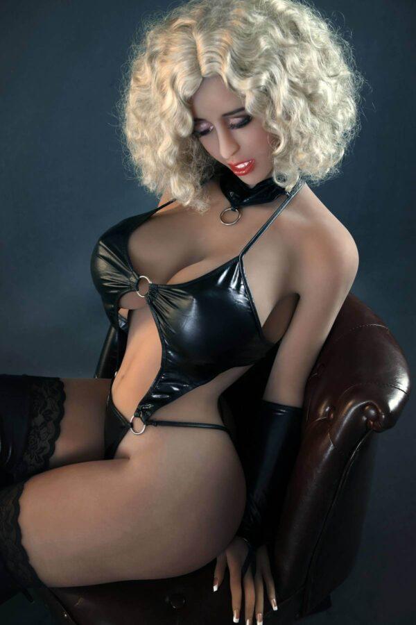 Real Life MILF Sex Dolls – Sandra