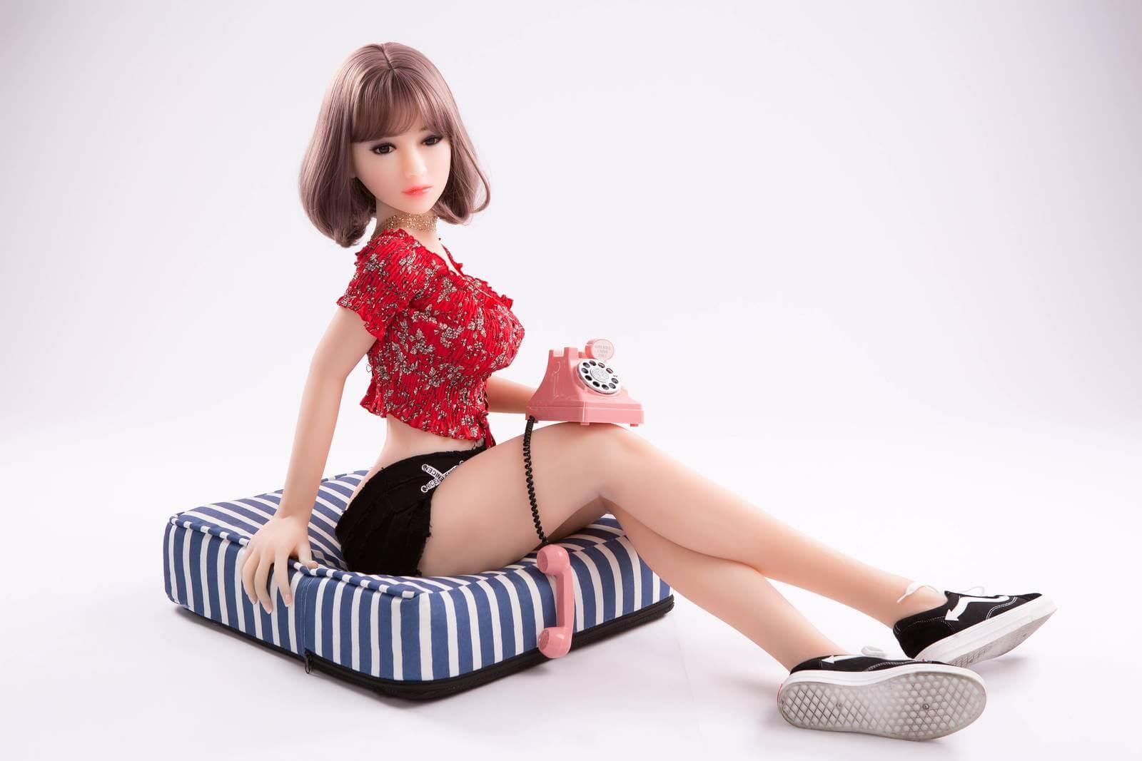 Realistic Teen Sex Doll