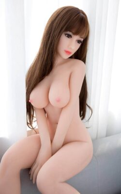 148cm Real Teen Sex Doll – Stacey