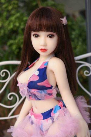Секс-кукла Маленькая любовная кукла azm 129 11